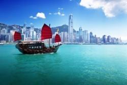 中国と香港をムーディーズが格下げ、経済成長はピーク=香港ポスト