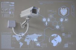 米中冷戦の矛先が監視カメラトップを直撃、HIKVISIONの株価が一時10%安