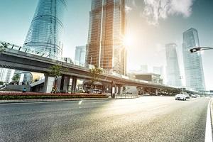 日本興業や三住道路は一時ストップ高・・・道路の熱さ対策関連株として