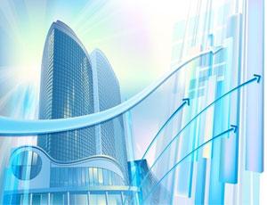 ソフトバンクテクは大幅反発、第1四半期の2ケタ増収増益を好感
