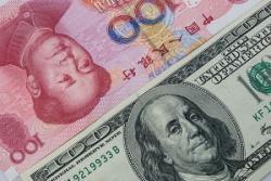 中国4-6月期の経常収支は小幅黒字転換も米国との貿易摩擦が暗雲に=大和総研