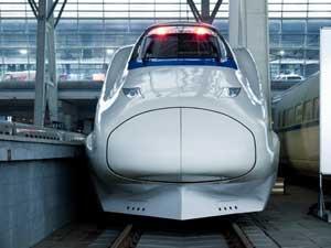 優位が失われる!ロシア高速鉄道...