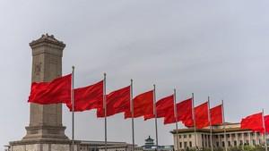 2021年の中国経済成長率は8%程度に=大和総研が見通し