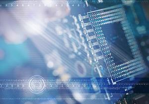電算システムは安値圏モミ合い上放れ、16年12月期増収増益・連続増配予想でAI関連も注目