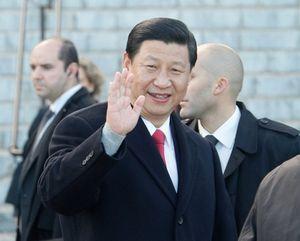 中国の政権中枢で熾烈な権力争い=大和総研の注目点