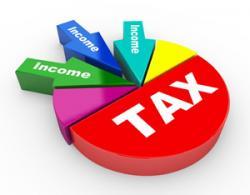 金取引に関連する税制について