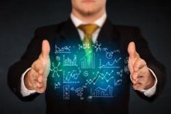 クリーク・アンド・リバー社は18年2月期も収益拡大基調を予想、中期成長力を評価して上値試す
