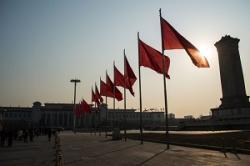中国の全人代は「構造改革より成長維持を優先」、大和総研が政府活動報告などを分析