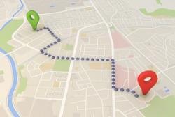 土木管理がストップ高買い気配、道路・軌道の路面下ビックデータ共有システムを開発