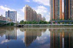 住宅市場の鈍化と元高等による景況感の悪化で中国経済成長の減速が鮮明に=大和総研