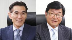運用責任を全うし、もっとも信頼される日本一の運用会社に=SMAM社長兼CEOの松下隆史氏