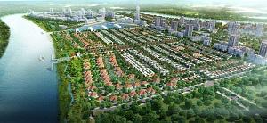 西鉄がベトナムで総区画数3000超の大規模住宅開発プロジェクトに着手