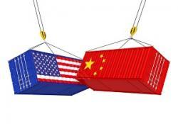 米中通商協議は難航し、冷戦の長期化は避けられない=大和総研が見通し