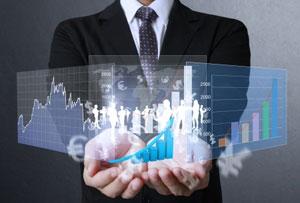 ジーニーは反発の動き、DX支援SaaSビジネス領域の成長で22年3月期収益拡大期待