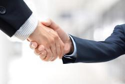 イビデンは急騰、デンソーとの資本業務提携を発表