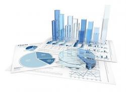 アルプスは急伸、18年3月期は2ケタ営業増益を計画