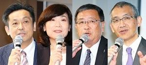 加速する日本のESG投資、もはや中長期投資においてESGは標準的な投資尺度に