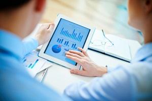 加賀電子は21年3月期1Q営業・経常減益、通期も営業・経常減益だが上振れ余地