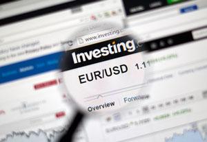 【本日注目の通貨ペア】ユーロ/米ドル:基準線に阻まれ反落余地