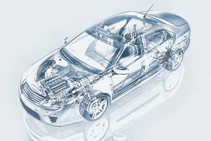 東レ、続伸・・・炭素繊維で自動車市場を本格開拓と報道