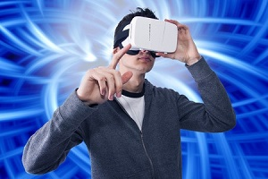 夢テクノロジー、高値更新・・・VR事業でダズル社と資本業務提携