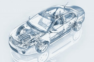 大豊工業は続急伸、エンジンベアリングの新工場建設