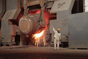 中国の過剰生産能力の削減はままならず=大和総研が鉄鋼産業で考察