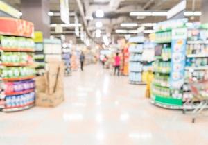 クスリのアオキは急伸、10月度の月次営業速報を好感
