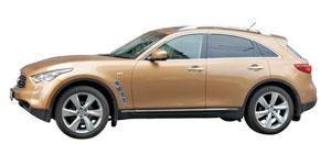 燃費不正問題も何のその!中国での日系車の販売にほぼ影響なし