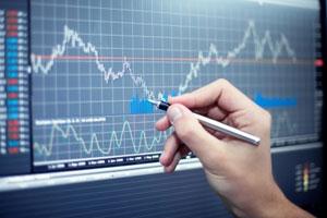 加賀電子は今期の減益予想業績を織り込み売られ過ぎ訂正買いで上昇