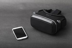 sMedioは一時ストップ高目前、VR関連のタオソフトウエアを完全子会社化へ