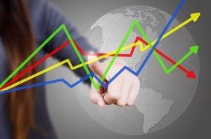 ポートは底値圏、20年3月期大幅営業増益予想