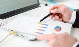 ミロク情報サービスは上値試す、20年3月期増収増益予想、さらに上振れの可能性