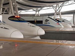 高速鉄道をせっせと建設する中国は「すでに遅れている国」なのか=中国メディア