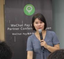 中国で最も人気のあるモバイル決済「微信支付(WeChat Pay)」、日本で中国人旅行者向けに普及本格化