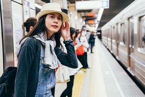 日本の公共交通機関のマナー、中国とは違うから「訪日時は気をつけて」=中国メディア