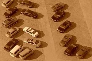 日本の「駐車場」を見よ・・・さすれば中国人運転手のモラルのなさが見えてくる=中国報道
