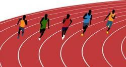 陸上男子200メートルで謝震業がアジア新! でも歴代トップ10のほとんどは日本人=中国メディア