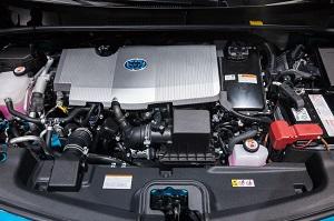 エンジンが強い世界の5大自動車メーカー、日本が過半数占める=中国メディア
