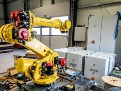 世界シェアの半数を持つ、日本の「黄色い」工業用ロボットメーカー=中国メディア