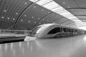中国で進められるリニア開発「高速鉄道と同じように強国になる」=中国メディア