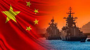 中ロ海軍の軍艦10隻が津軽海峡を通過、中国ネット民の反応は?