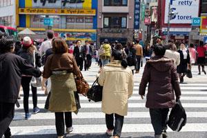 日本が好き」は女性が多数・・・...