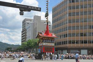 日本文化と、非日常の熱狂が味わえる! 京都の祇園祭が、われわれに教えてくれること=中国メディア