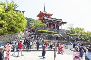 日本を旅行する中国人と韓国人、一見似ているがすぐに見分けがつくらしい それはなぜ?=中国メディア