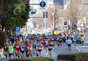 東京マラソンに続きソウルマラソンも中国からの参加自粛を要請、日本からのランナーも?=中国メディア