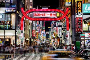 広東省に突如出現した日本街「一番街」 ネットで賛否両論=中国メディア