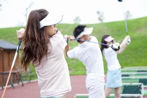 新型コロナでもゴルフができる日本、「一体どうしてなのか」=中国報道