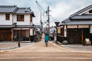 狭い路地でも美しい日本・・・写真を撮るなら「日本が一番だ」=中国報道