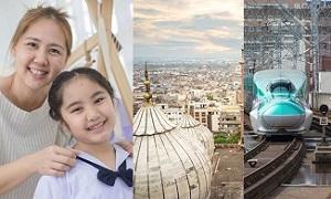 【ヒット記事】4月第3週、日本で娘を小学校に通わせてみて感じた日中の教育の大きな違いとは?